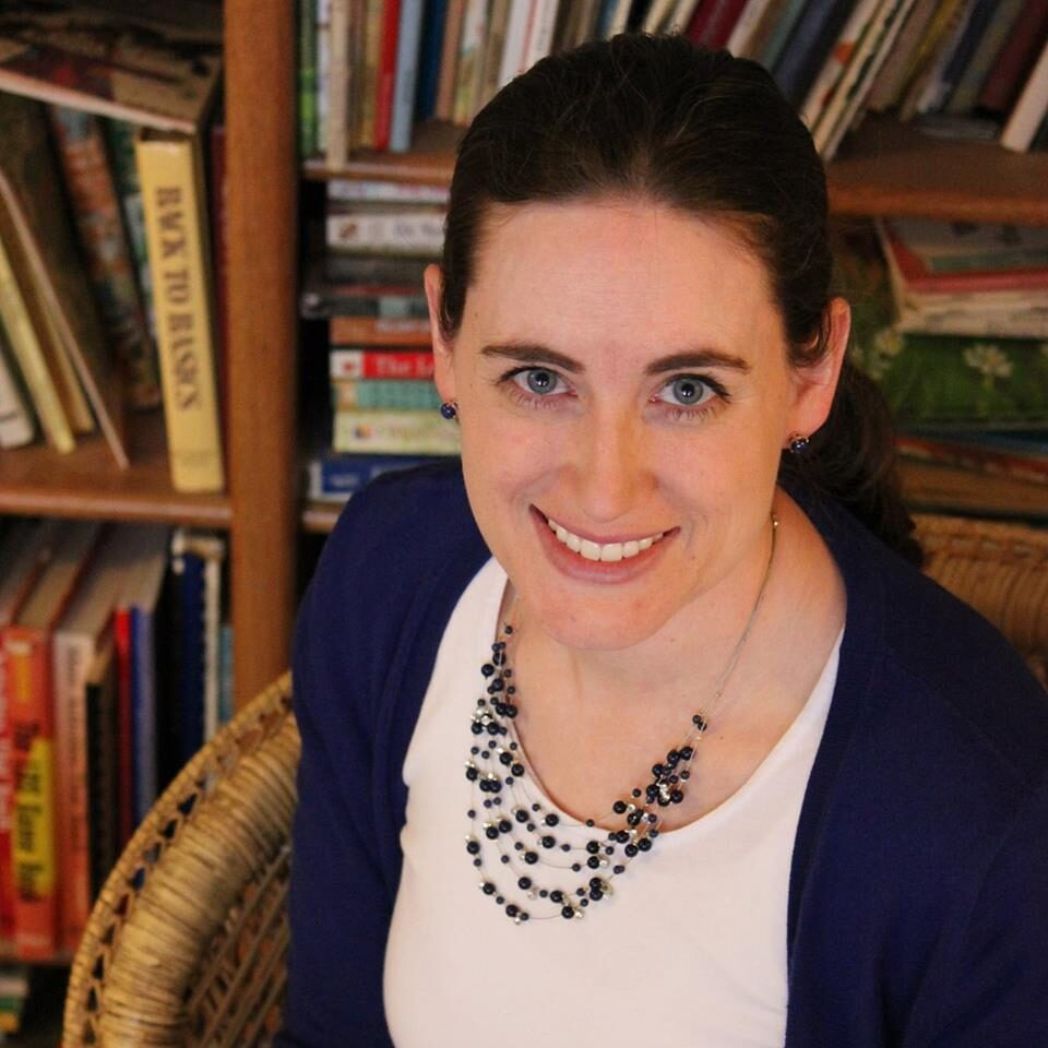 Joella Peterson
