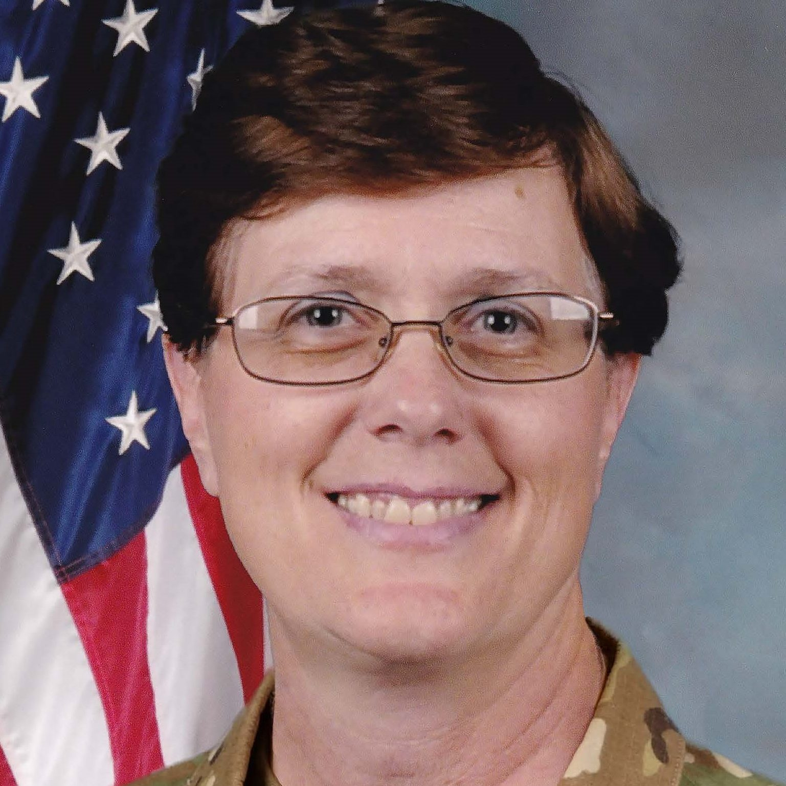 Tamara Sower Command Photo